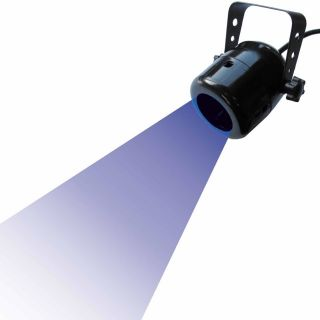 0-HALO SPOT UV - FARO A LED
