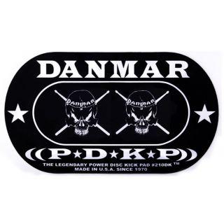 0-DANMAR 210DKSK Skull - KI