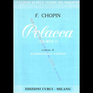 0-CURCI Chopin, F. - Polacc