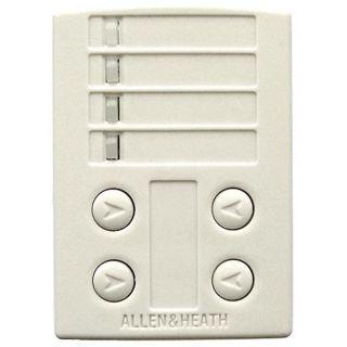 0-ALLEN & HEATH PL2/EU