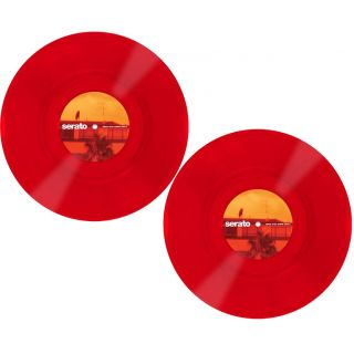 0-SERATO RED GLASS 10 (COPP