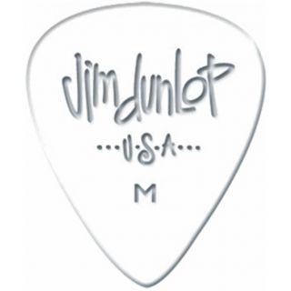 0-Dunlop 483R01MD White Cla