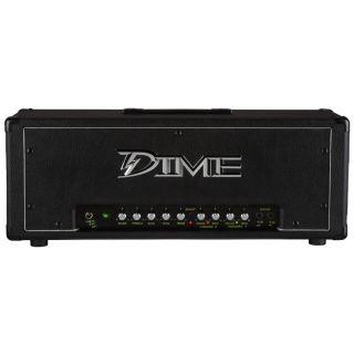 0-DIME D100 EXPORT BLK - TE