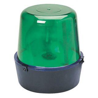 0-ROTA GREEN - LAMPEGGIANTE