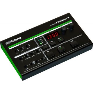 0-ROLAND SBX-1 - SYNC BOX