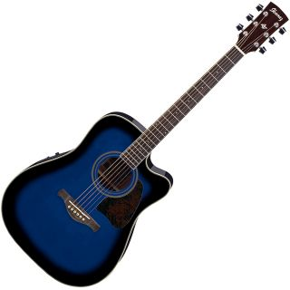0-IBANEZ AW70ECE-TBS Blue S