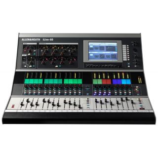 0-ALLEN & HEATH iLIVE-80 -