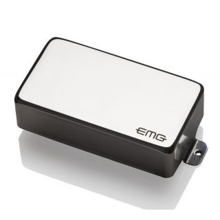 0-EMG 81 CHROME - Pickup pe