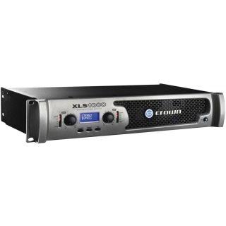 0-CROWN XLS1000 - AMPLIFICA