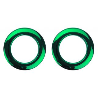 0-BASS DRUM O's HCG2 Green