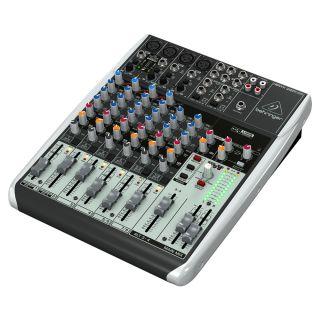 0-BEHRINGER Q1204USB - Mixe