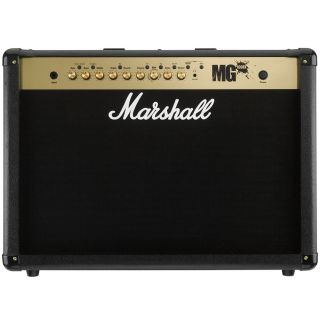 0-MARSHALL MG4 MG102FX - CO