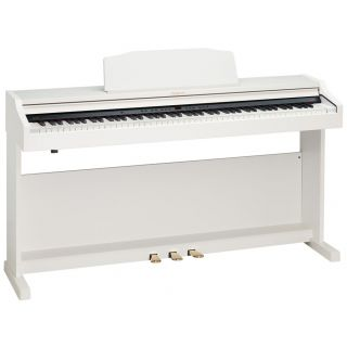 0-ROLAND RP401R WH WHITE -