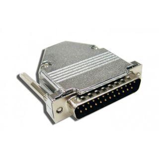 0-QUIKLOK DSUB 25M - CONNET