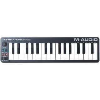 0-M-Audio Keystation Mini 3