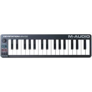 0-M-Audio Keystation Mini 3