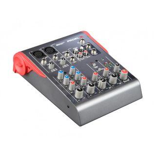 0-PROEL Mi6 - Mixer 6 ingre