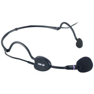 0-PROEL HCM38 - Microfono h