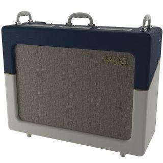 0-VOX AC30C2-TV-BC - AMPLIF