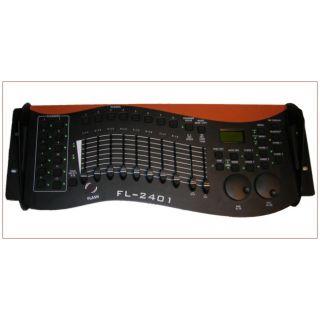 0-FLASH DMX CONTROLLER FL-2