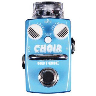 0-HOTONE CHOIR - EFFETTO CH