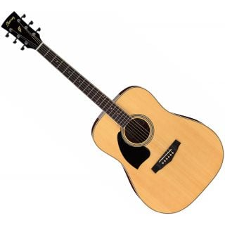 0-IBANEZ PF15L NT Natural -
