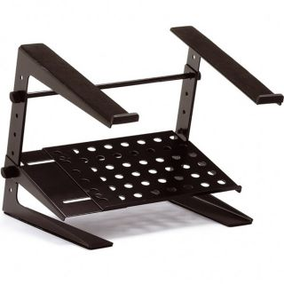0-MAGMA LAPTOP STAND Black