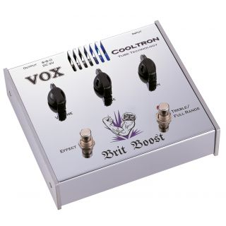 0-VOX CT BT BRIT BOOST - PE
