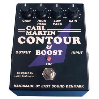 0-CARL MARTIN CONTOUR'N BOO