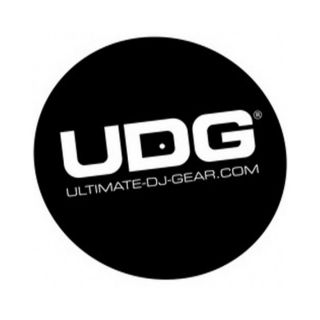 0-UDG SLIPMAT SET BLACK & W