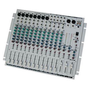0-KARMA MX 4916 - MIXER MIC