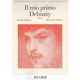 0-RICORDI Debussy - IL MIO