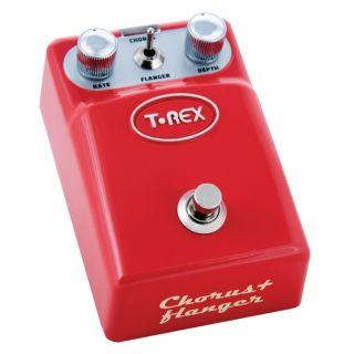 0-T-REX TR10106 ToneBug CHO