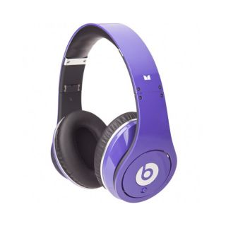 0-BEATS STUDIO Purple