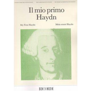 0-RICORDI Haydn - IL MIO PR