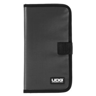 0-UDG CD WALLET 24 Steel Gr