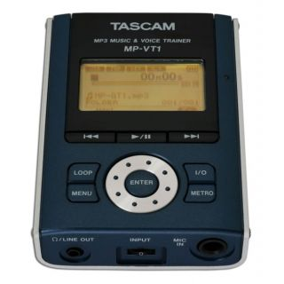 0-TASCAM MP VT1 MP3 Vocal T