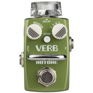 0-HOTONE VERB - RIVERBERO P