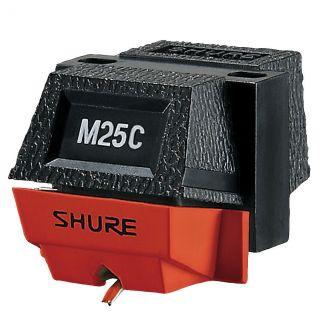 0-SHURE M25C - Stilo sferic