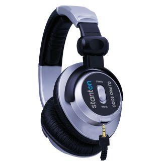0-STANTON DJ PRO 2000 S