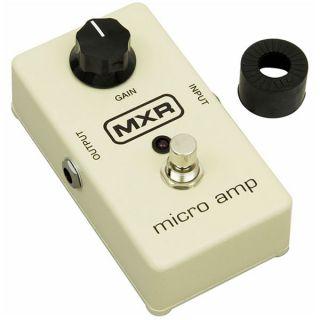 0-DUNLOP MXR M-133 - MICRO
