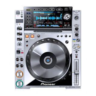 0-Pioneer CDJ-2000NXS-M