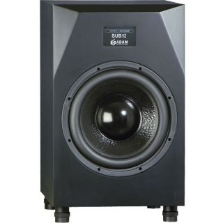 0-ADAM SUB12 - SUBWOOFER AT