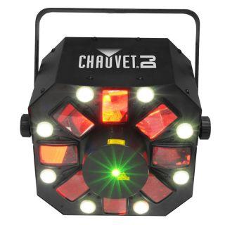 0-CHAUVET DJ Swarm 5 FX - E