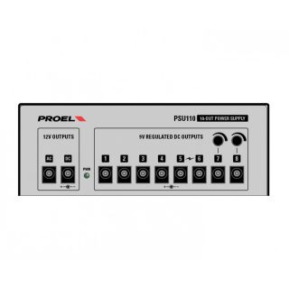 0-PROEL PSU110