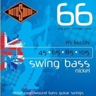 0-ROTOSOUND RS-66LDN - Cord