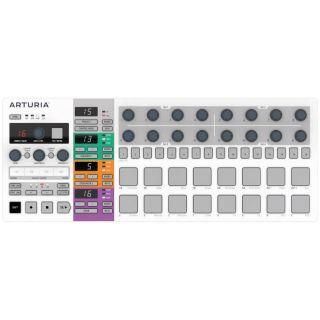 0-ARTURIA BeatStep Pro - CO
