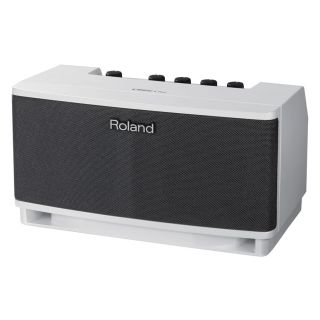 0-ROLAND CUBE Lite WH - AMP