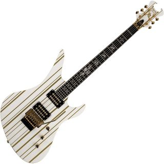 0-SCHECTER SYNYSTER CUSTOM