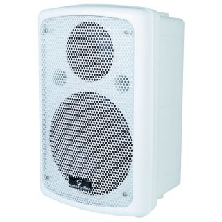 0-SOUNDSATION SPWM-06P-WH -